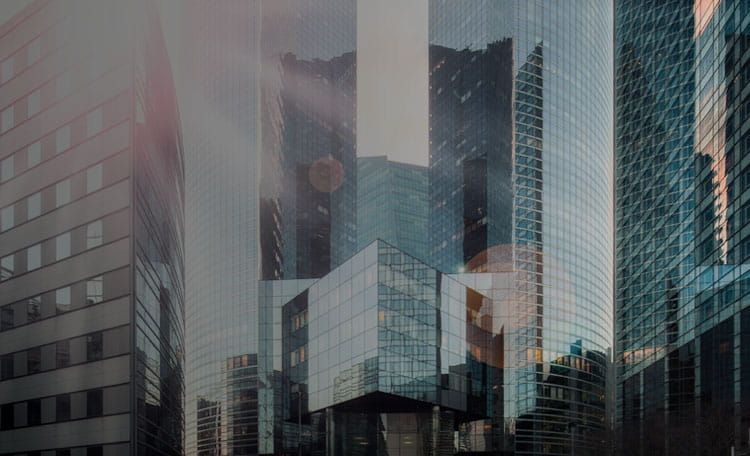 city buildings (image)