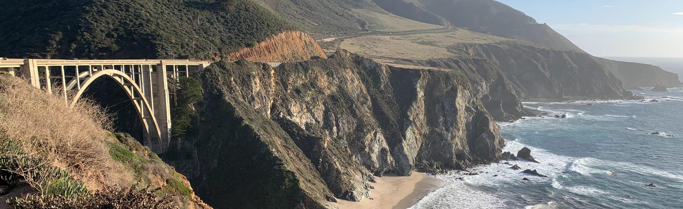 Carmel-by-the-Sea Location Hero Desktop Image