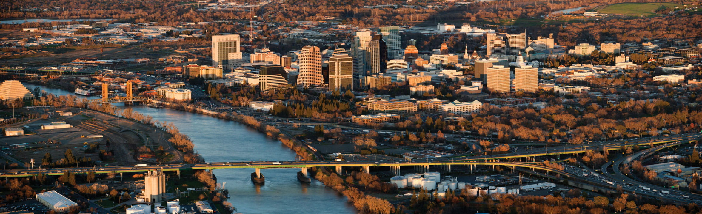 Commercial real estate properties in Sacramento