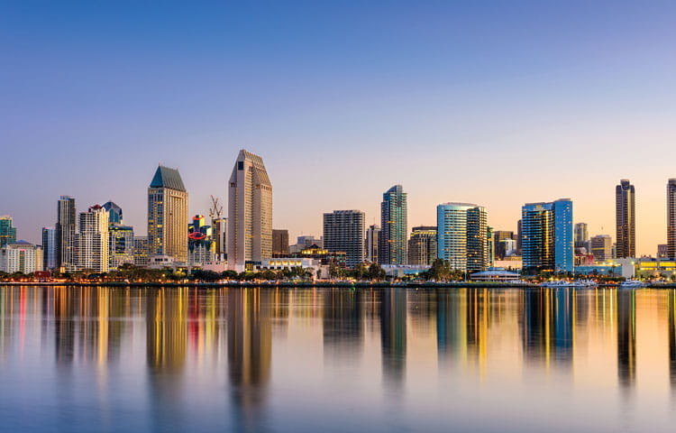 Commercial Real Estate Properties San Diego