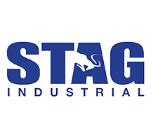 Stag Industrial Partnership Logo Image