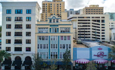 Harris Music Lofts West Palm Beach (image)