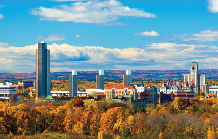 Albany | United States | Cushman & Wakefield