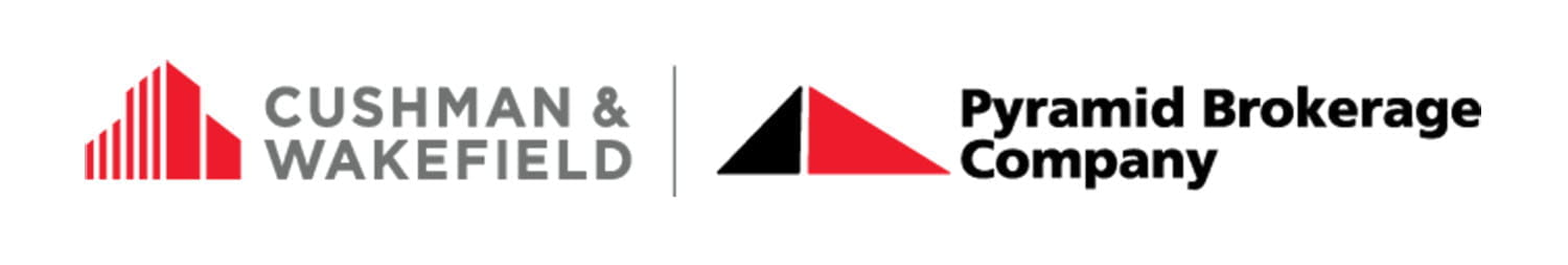 Pyramid Brokerage Company Alliance Logo