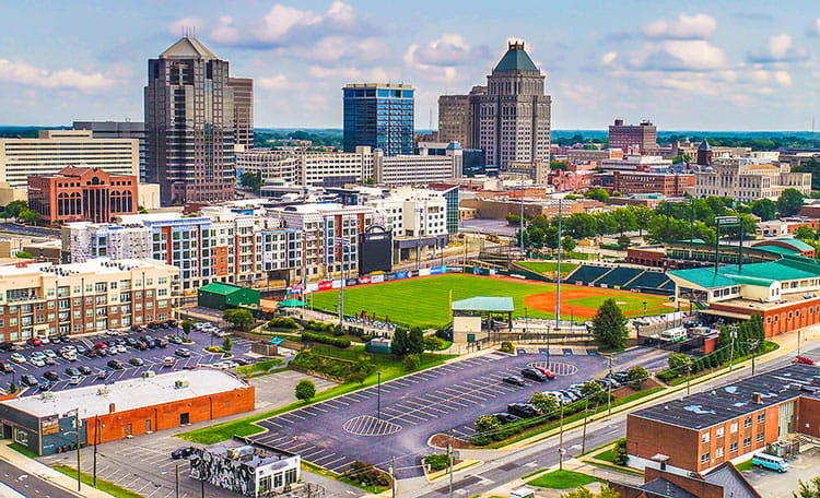 Greensboro (image)