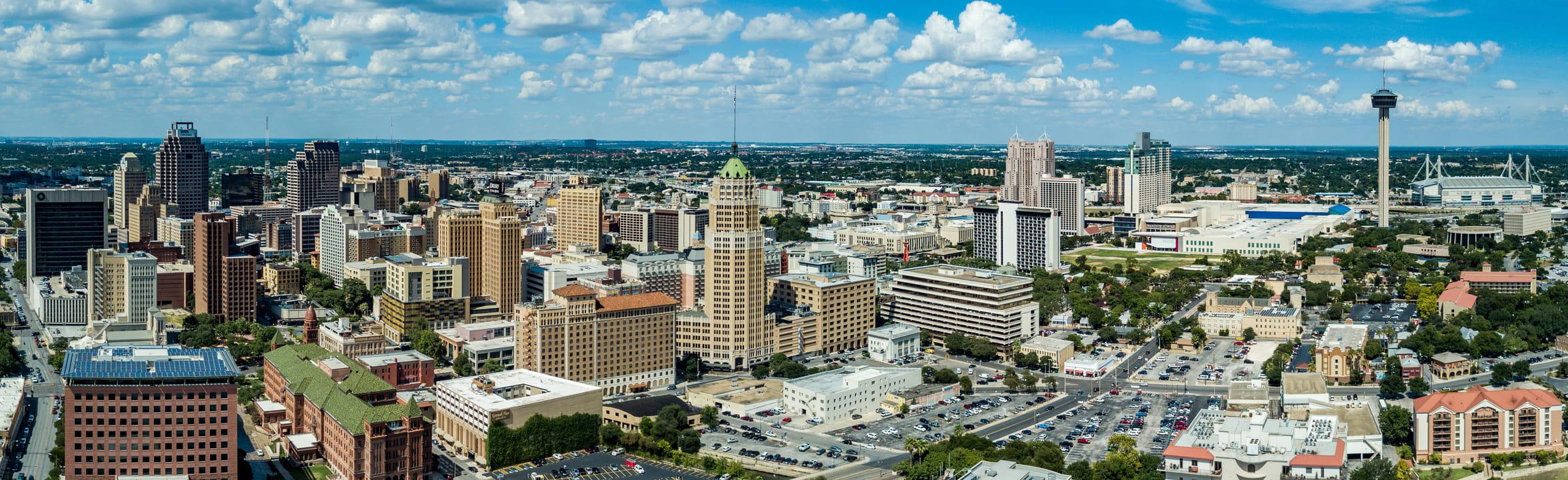 San Antonio (image)