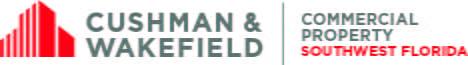 Commercial Property Southwest Florida Alliance Logo