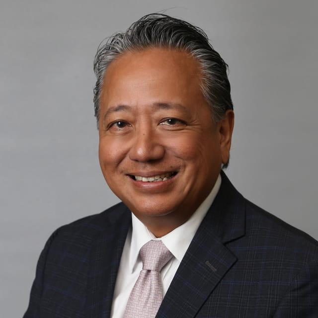 Steve K. Sombrero Honolulu President