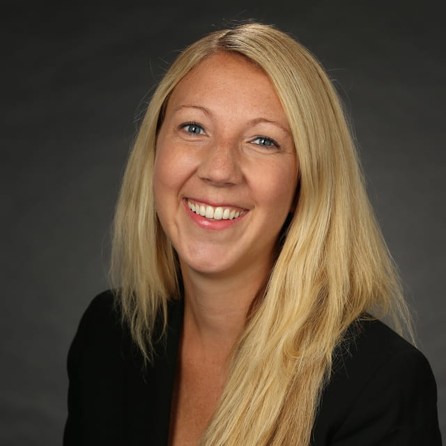 Katie Gremban Milwaukee Research Coordinator