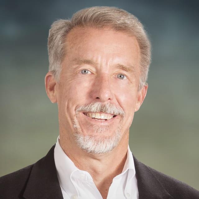Bill Throne Norfolk First Vice President