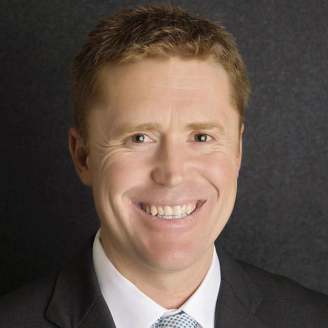 Rob Wright Norfolk Senior Vice President Thalhimer (image)