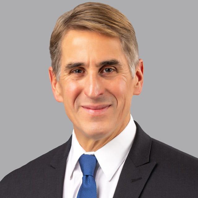 Jeffrey Brown Atlanta Managing Director