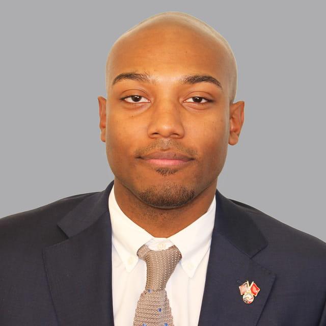 Brandon LaBord Atlanta Analyst