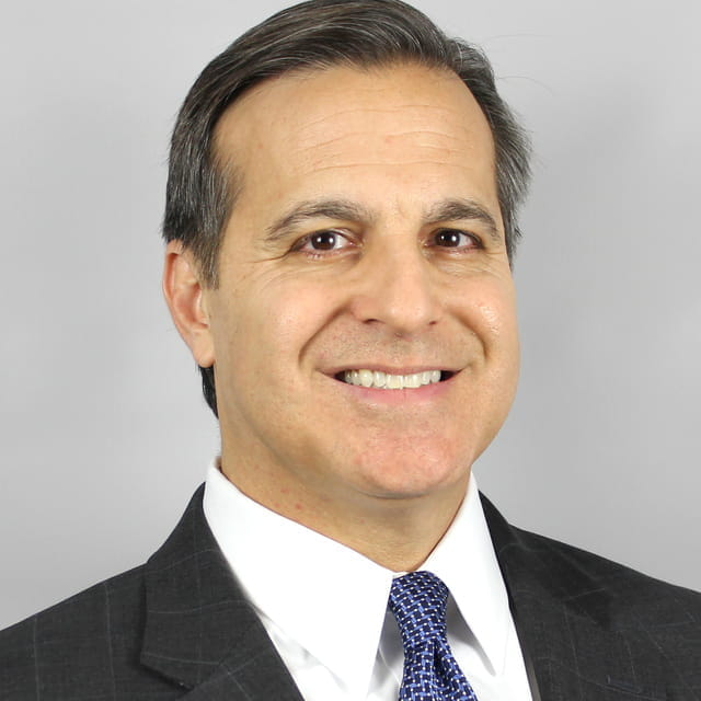 David Meline Atlanta Vice Chairman