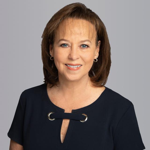 Sheila McHargue, Managing Director, Asset Services, Austin