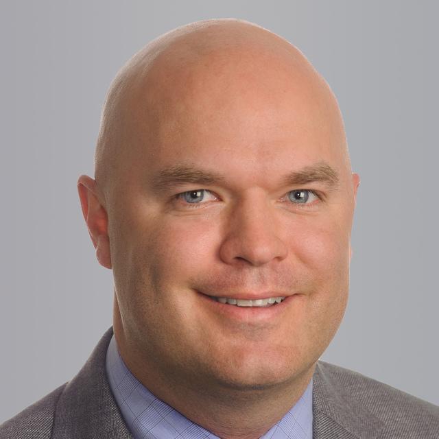 Kristofor Smeltzer Bloomington Executive Director