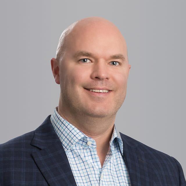 Kris Smeltzer, Minneapolis, Executive Director