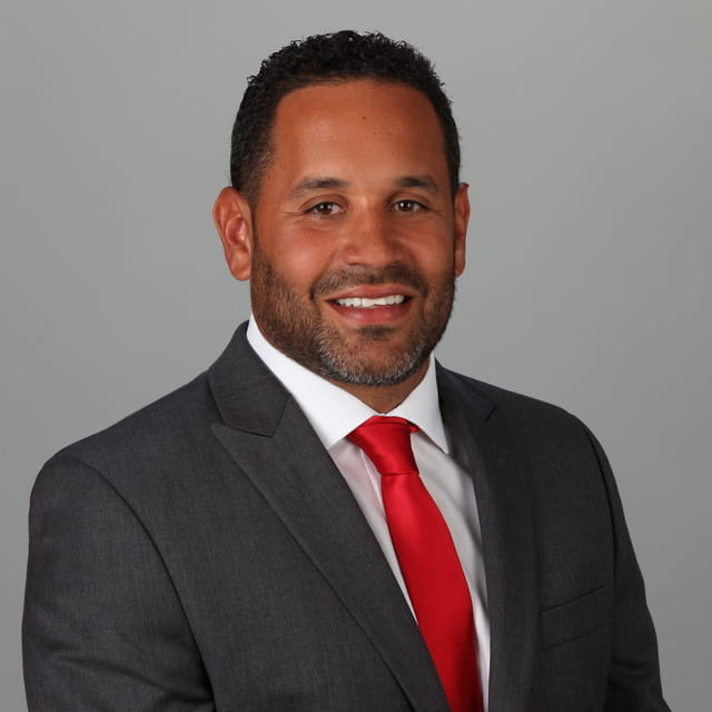 Dominic Delgado Boca Raton Senior Director Agency Leasing