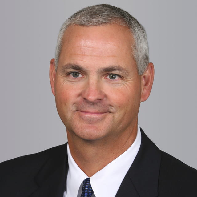 Duncan Gratton Boston Executive Director