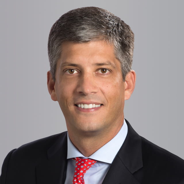 Brett Gray Charlotte Managing Principal