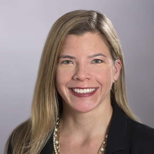 Nicole Tobin Charlotte