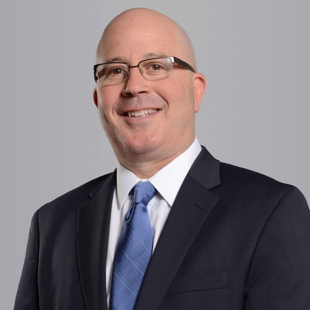 David Friedland Chicago Executive Director