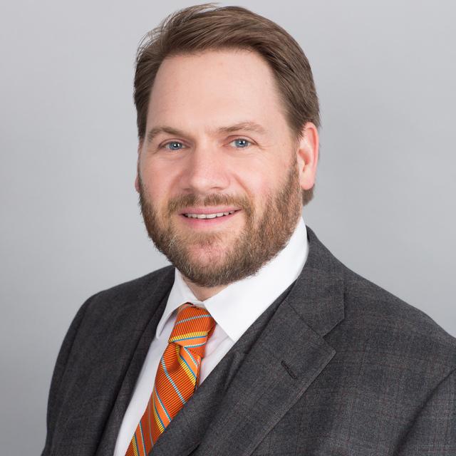 David Stefancic Chicago Managing Director