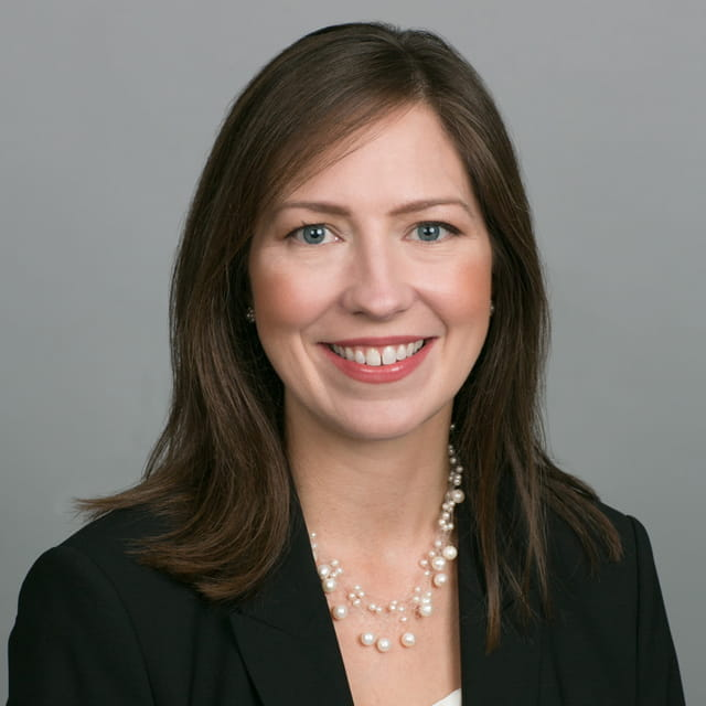 Elizabeth Forstneger Chicago Senior Managing Director