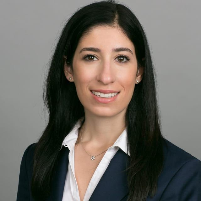 Erica Ruder Chicago Manager
