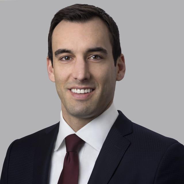 Gino Lollio Chicago Managing Director