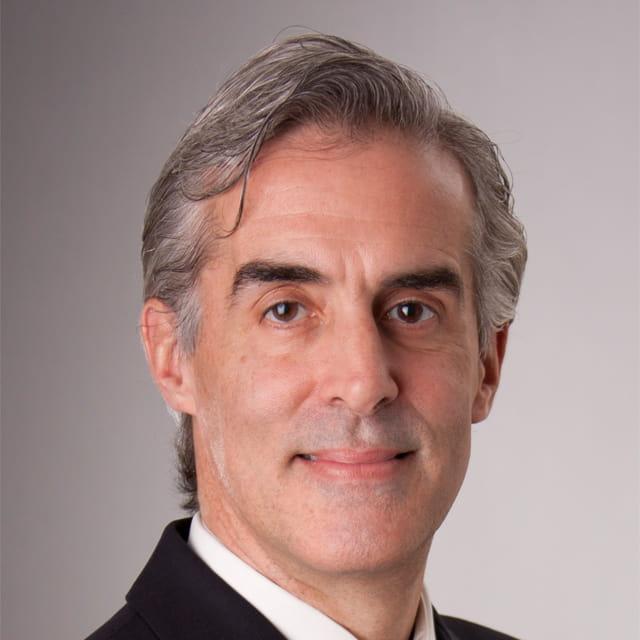 Jim Carpenter Chicago Capital Markets Industrial