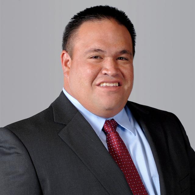 Kalani Reelitz CFO Americas