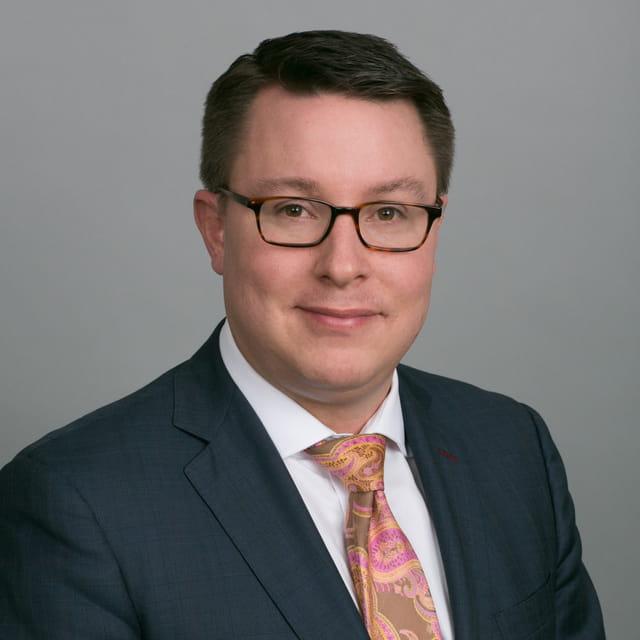 Marius Andreasen Chicago