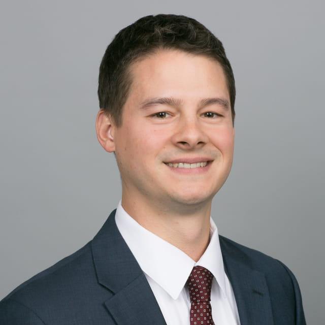 Michael McDermott Chicago Director, Consulting