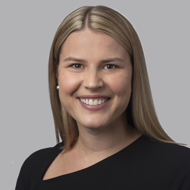Sarah Haertl Chicago Marketing Manager