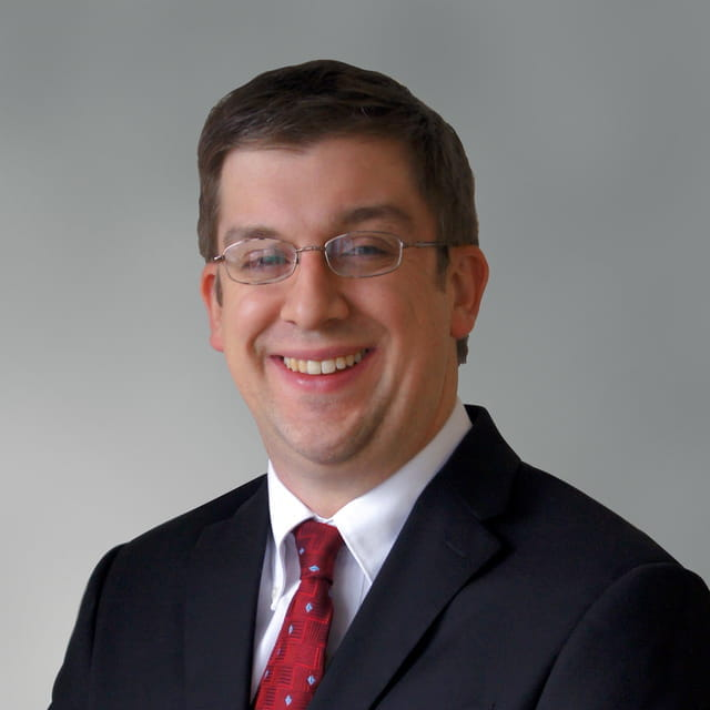Jarrett Hicks Cincinnati Research
