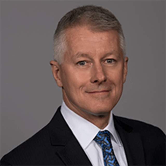 Kevin Hughes Cincinnati Managing Principal