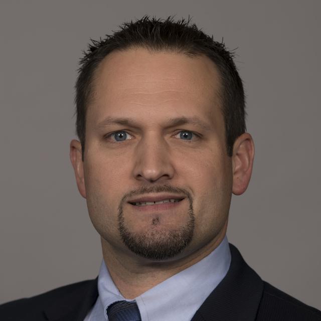 Nick Keyes Cincinnati