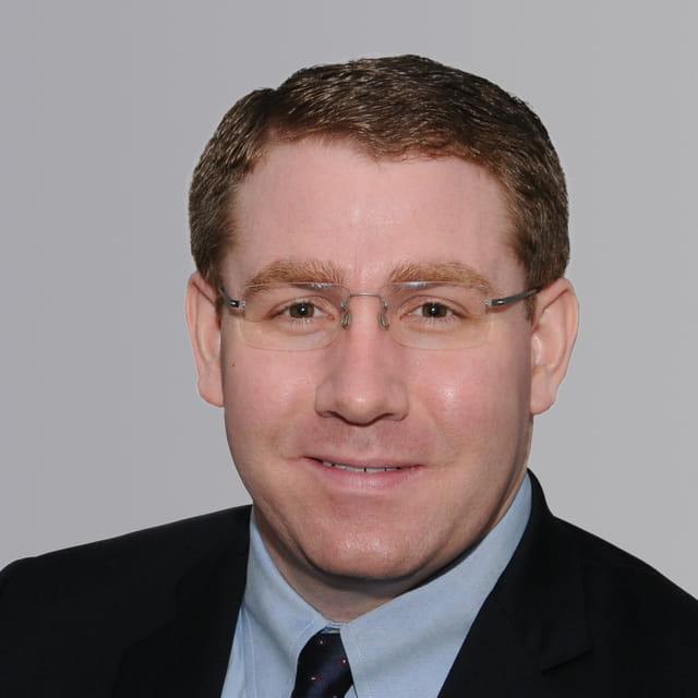 Bill Eisenhut Connecticut Capital Markets