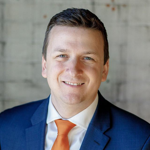 Matt Disher Corporate Veteran Recruitment