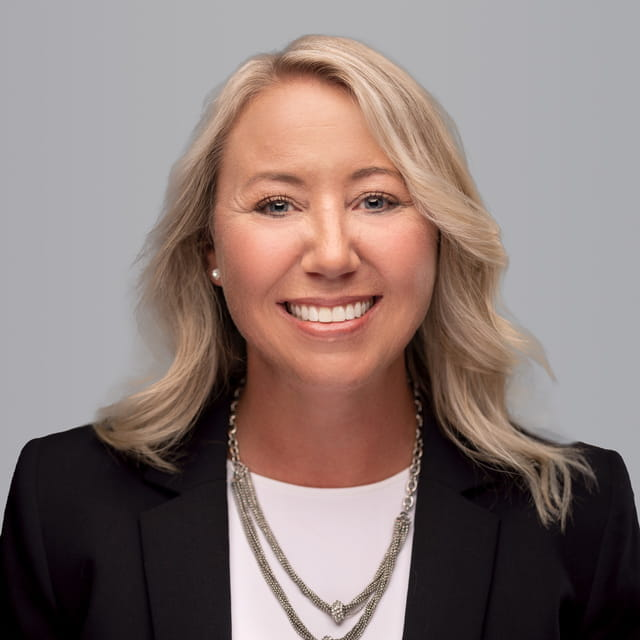 Nicole Bennett Client Care Lead