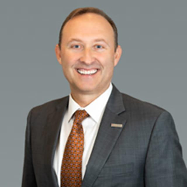 Richard Cenkus Dallas Chief Operating Officer