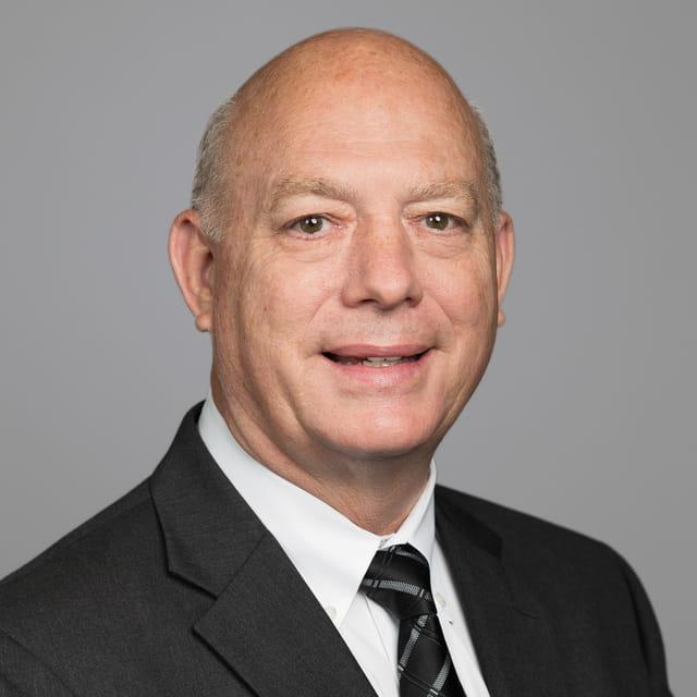 Daniel Cook Dallas Senior Director