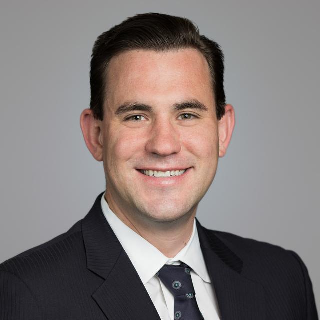Justin Shuart Dallas Capital Markets