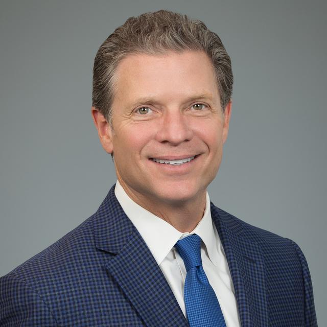 Douglas Kurt Griffin Dallas Executive Managing Director