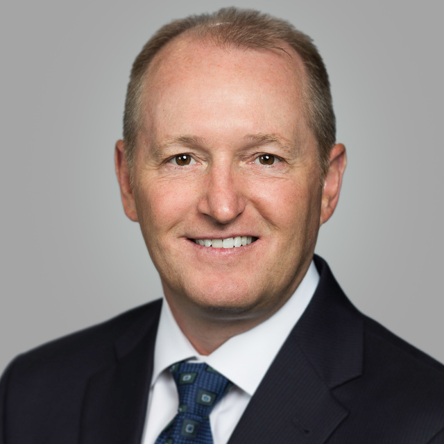 Mark Becker Dallas Salesperson