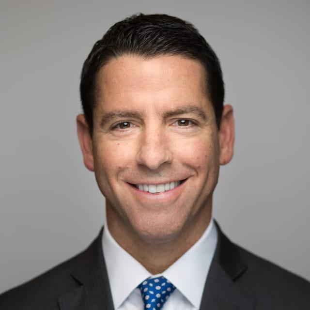 Matthew Schendle Dallas Managing Director