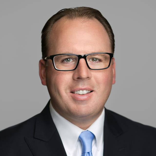 Nathan Orbin Dallas Industrial Agency Leasing