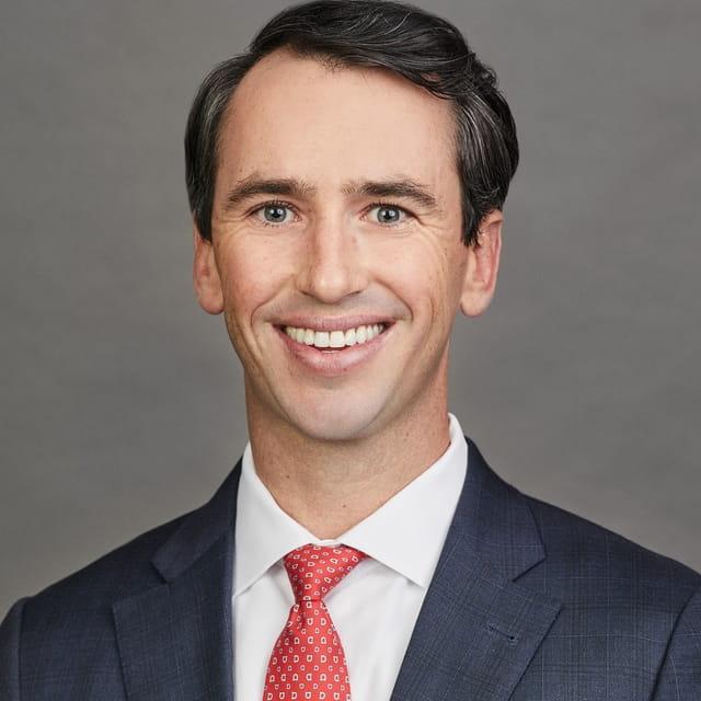 Robert Baty Dallas Executive Director