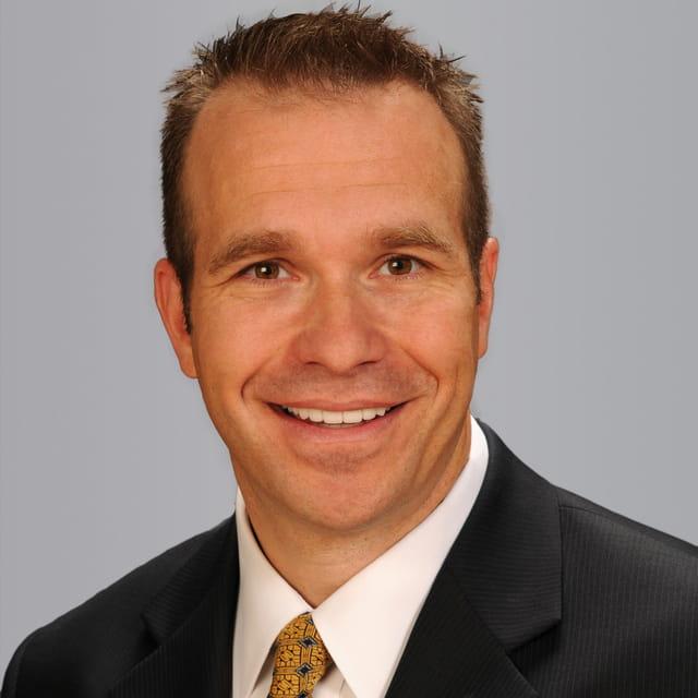 Daniel Miller Denver Managing Director